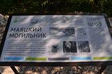 Маяцкий могильник
