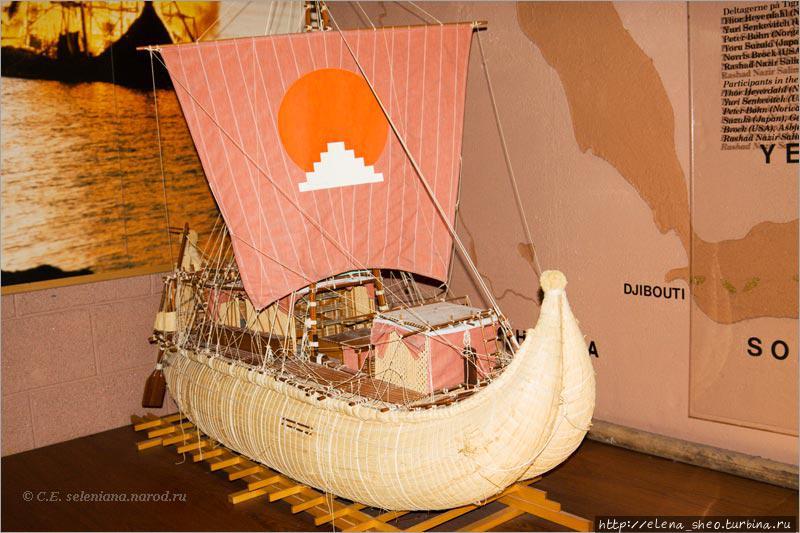 Как сделать лодку макет