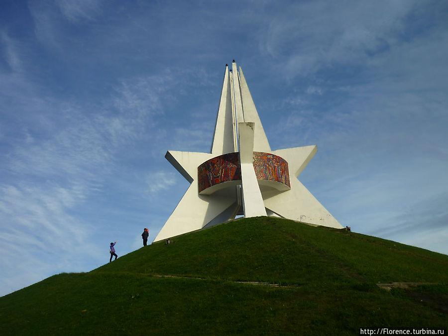 Памятники природы брянской области картинки