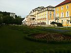 Гранд отель Рогашка