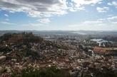 Вид на Тану, столицу острова