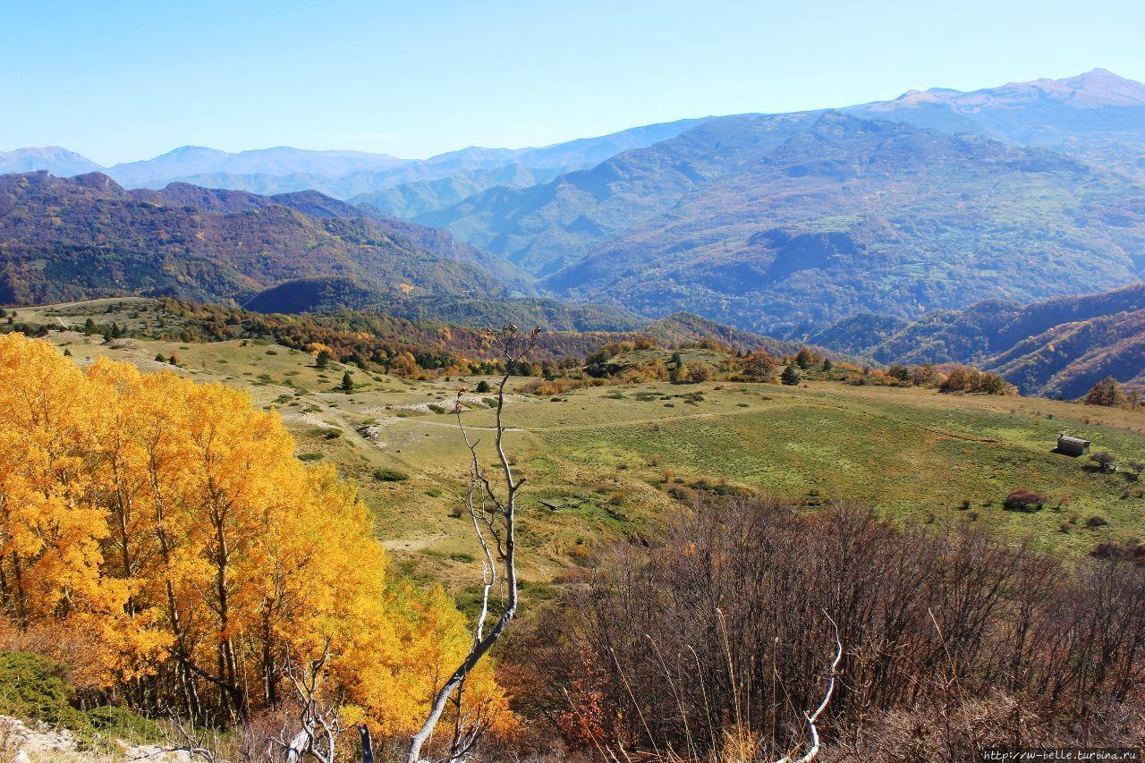 Маленькая чудесная долина