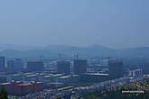 Китай в промышленном смоге — регулярное явление