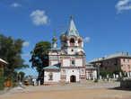 Богоявленская церковь (1688—1695 гг)