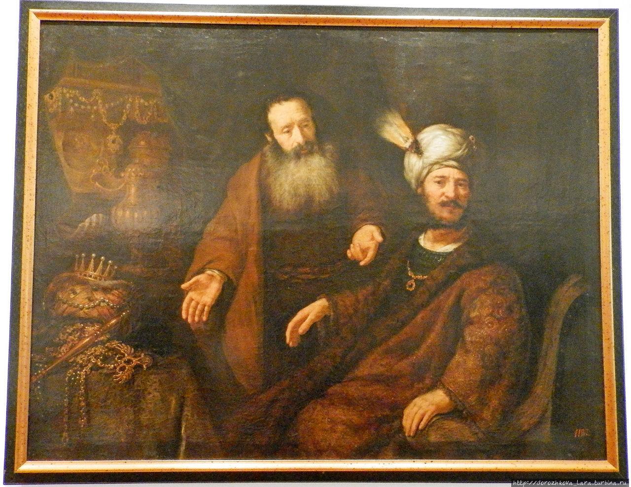 Верэлст, Питер Харменс (1608/28-1668/88)