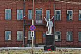 Бывшее здание Дворянского собрания (ныне — городская администрация).