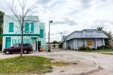 3. Самый большой город штата, Детройт, известен всему миру своими заброшенными и опасными районами.