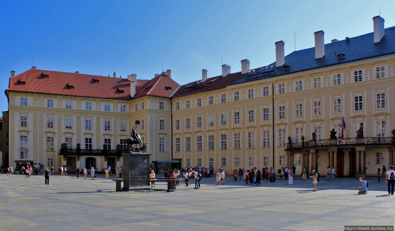 Потаенные уголки Праги Прага, Чехия