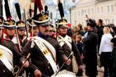Русская гвардейская пехота