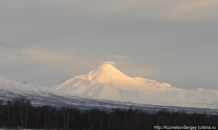 Вулканы от Этнокультурног