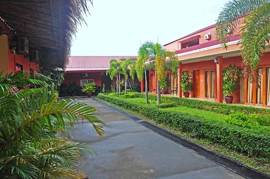 Еще несколько коротких заметок о Сиануквилле Сиануквиль, Камбоджа