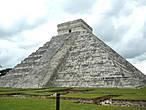 Пирамида Кукалькан