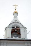 Колокольня Церкви Всех Святых
