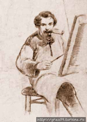Тимм В.Ф. (фотография из