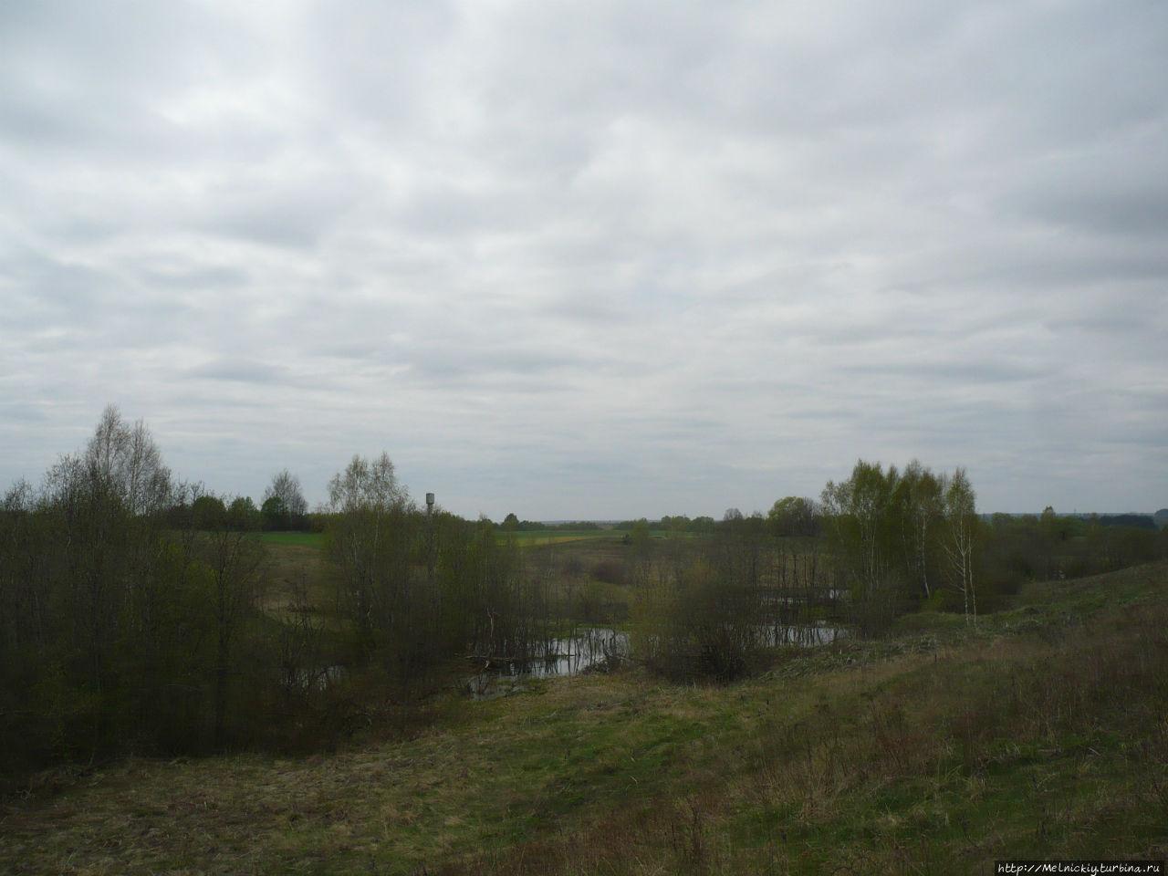 С грустью о былом Копысь, Беларусь