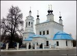 Храм Покрова Пресвятой Богородицы что на рву, XVII в.
