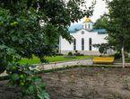 Богоявленский Аланский женский монастырь