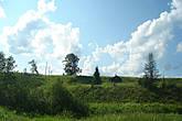 склоны речки Сельма