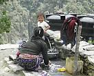 По непальским меркам в семье должно быть 4-5 детей