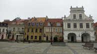 Каменница Олешницких 1570 год