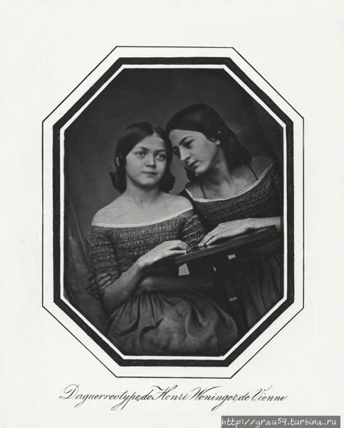 Софья и Екатерина Свербее