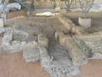 Раскопки римских терм