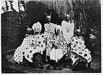 Умгами Юхи Пятый Мусинга с семьей