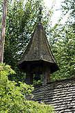 Дворовая церковь 1736 год