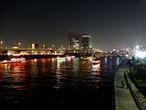 Река  Сумида.