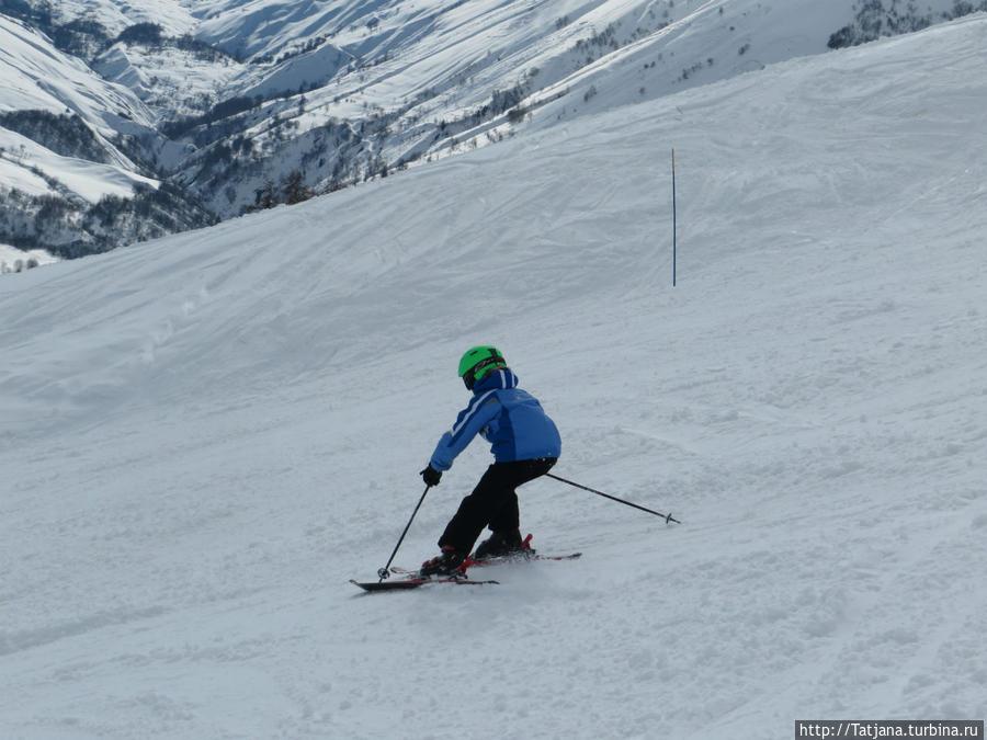знакомства для горнолыжников