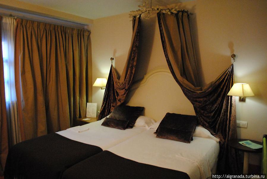 Комната отеля