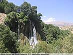 Водопад (не пересыхает даже летом)