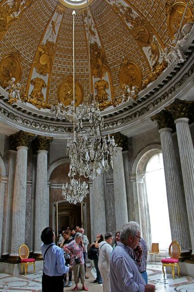 далее греческий зал...