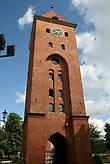 Башня Брама Торгова (Рыночные ворота)