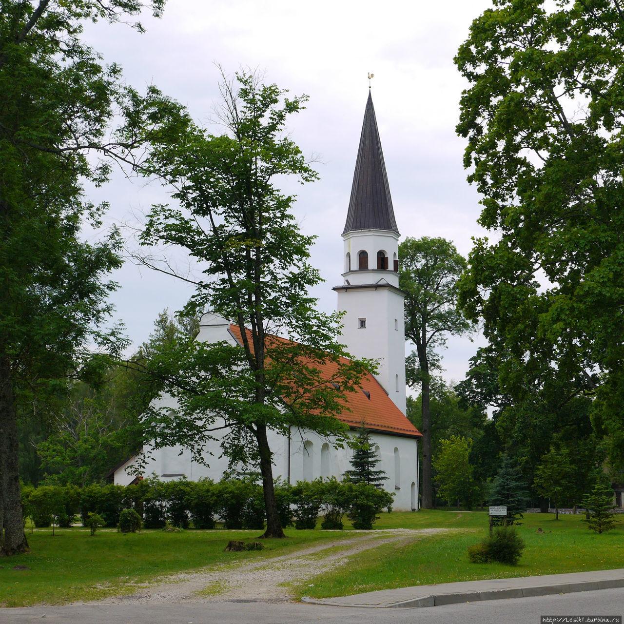 Сигулда. Берег левый... Сигулда, Латвия