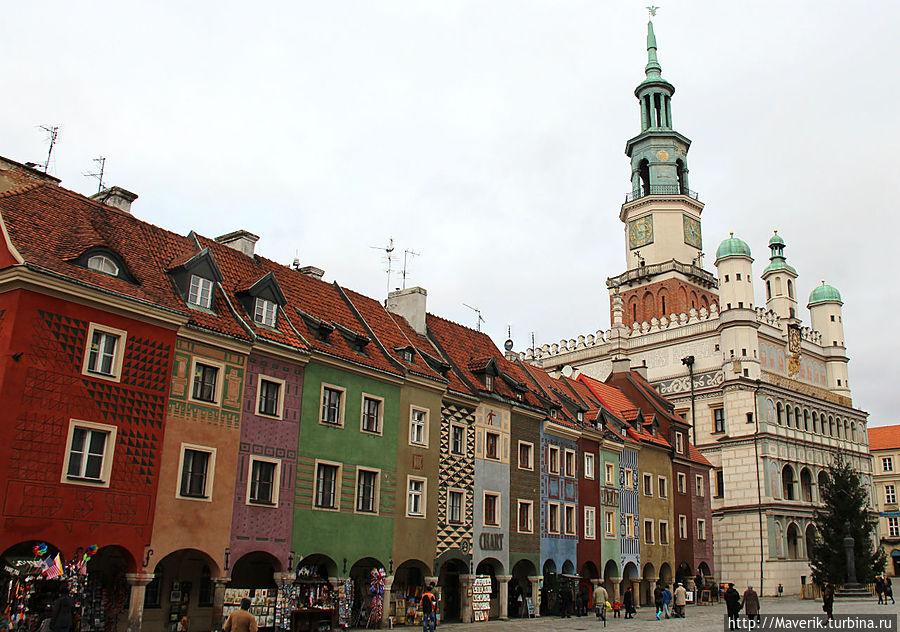 Польша познань проститутки 84