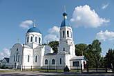Церковь Святого Николая 1832 года постройки...