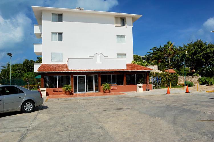 Гостиница Dos Playas