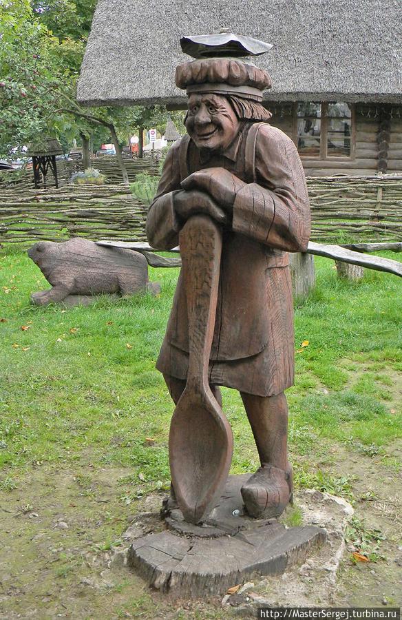 Усадьба «Виенкиемис» Кретинга, Литва