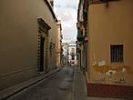 типичная улица Старого Хереса.