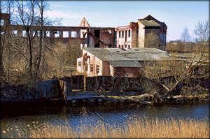 Щетинная фабрика