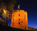 Башня Гедиминаса