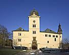 Замок Грубы Рогозец.