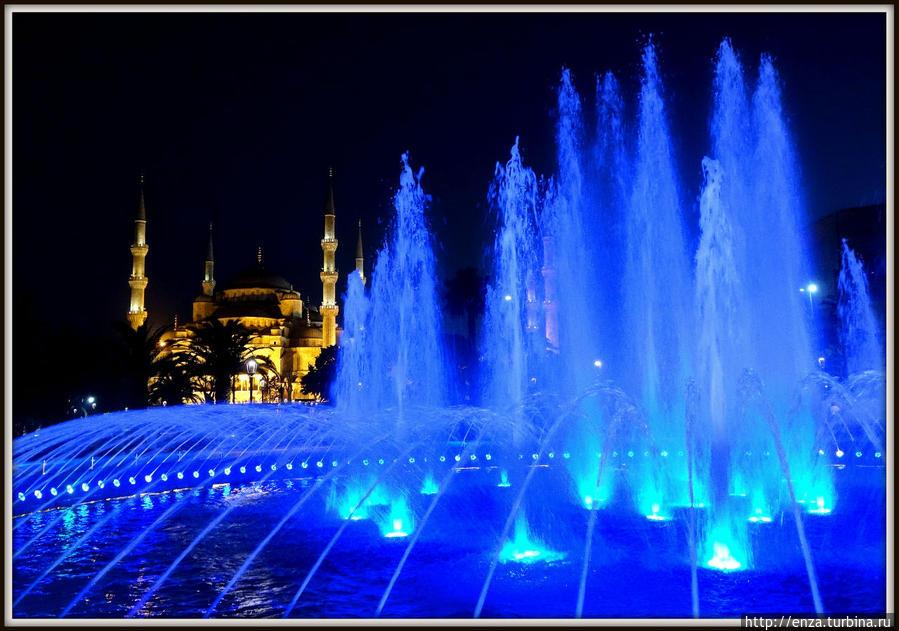 Стамбул. Все это и кое-что еще Стамбул, Турция