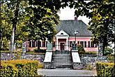 К историческим памятникам города относится дом-музей Адама Мицкевича.