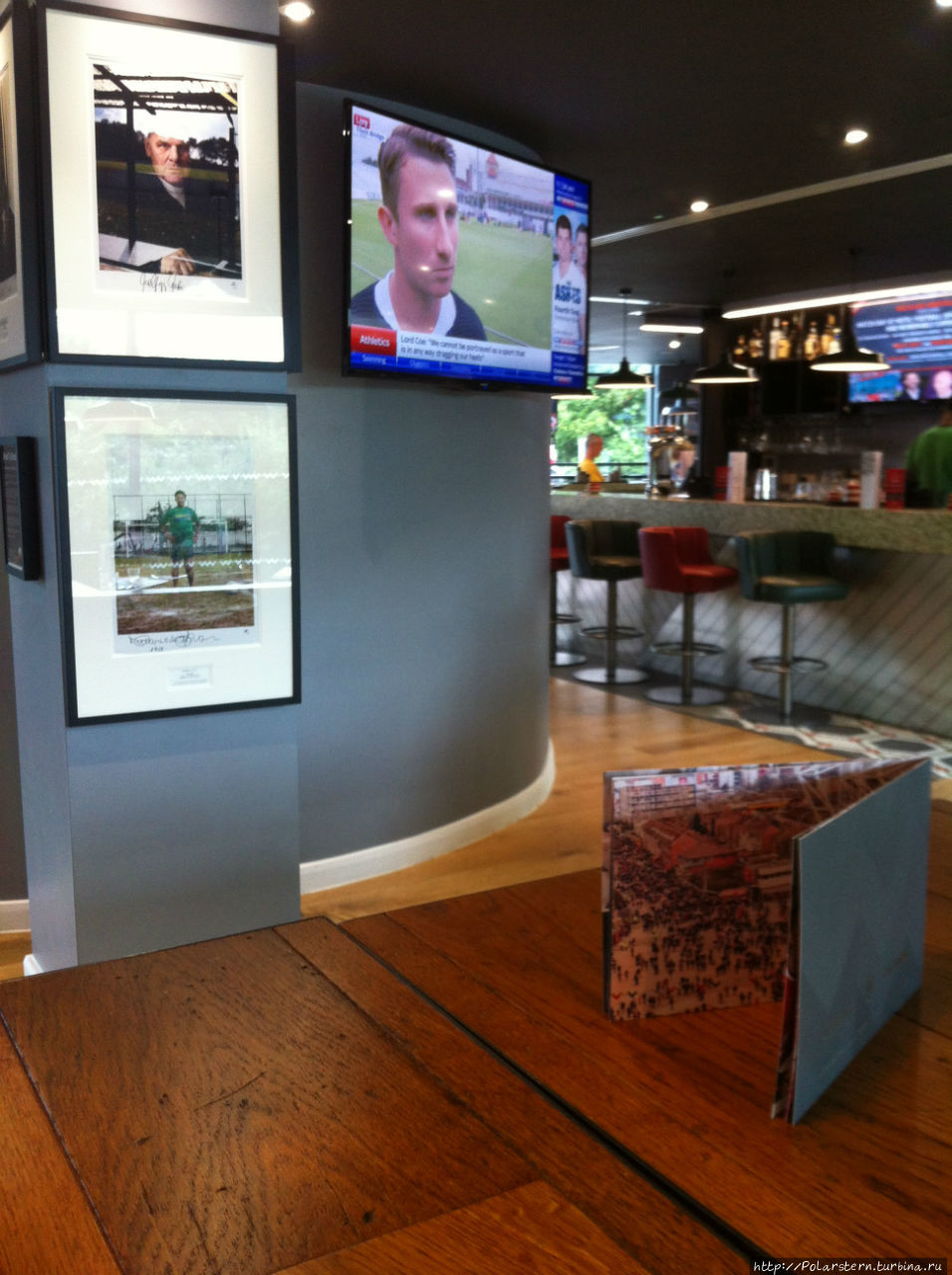 Hotel Football Манчестер, Великобритания