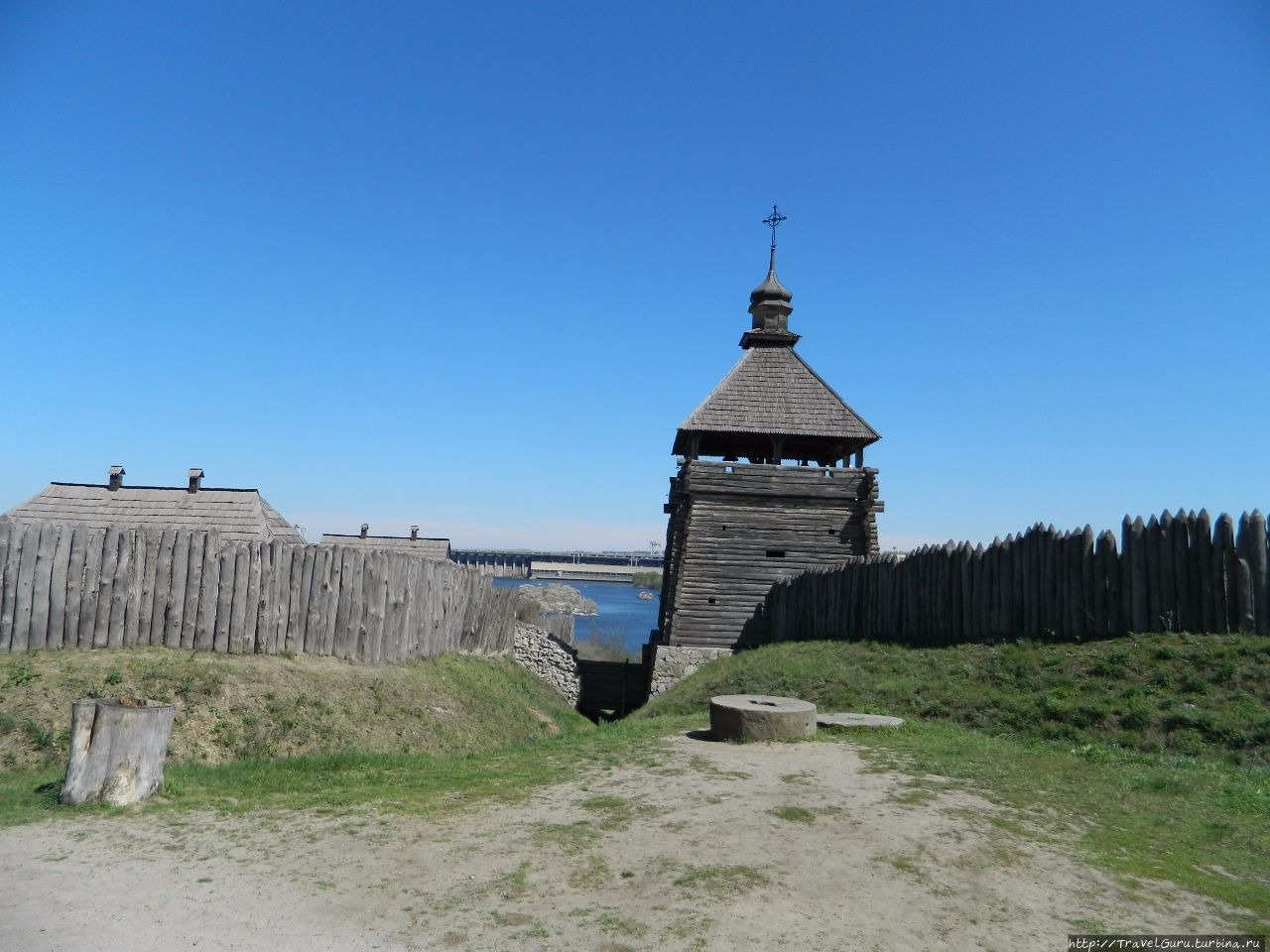 Запорожская Сечь Запорожье, Украина