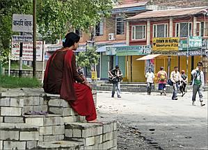 Ожидание Покхары