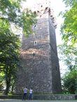 Пястовская башня.