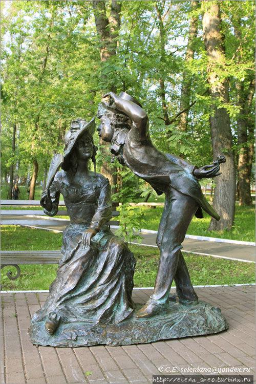 27. Скульптура